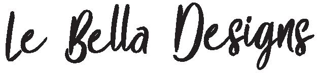 Le Bella Designs